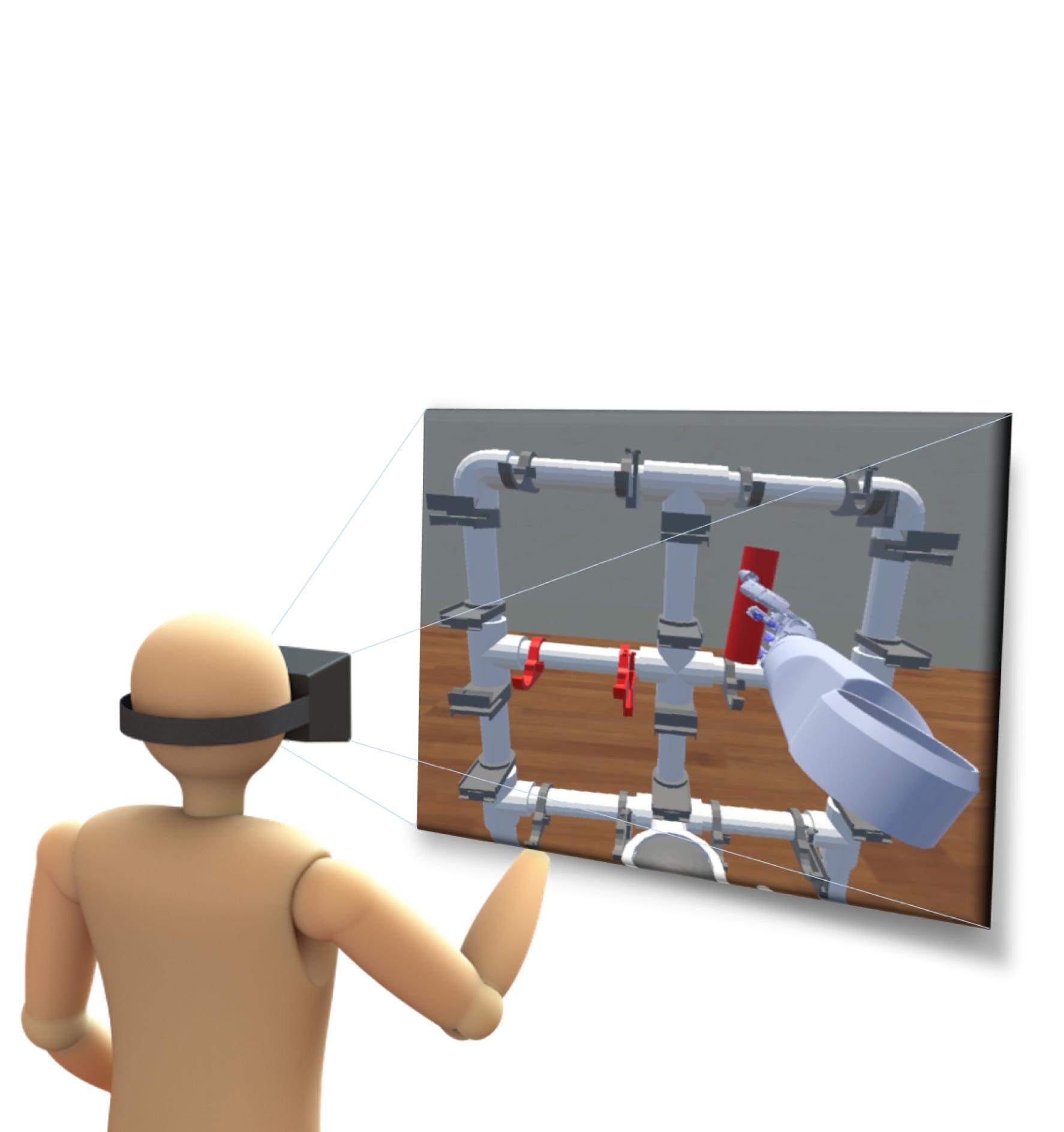 Augmented / Virtual Reality