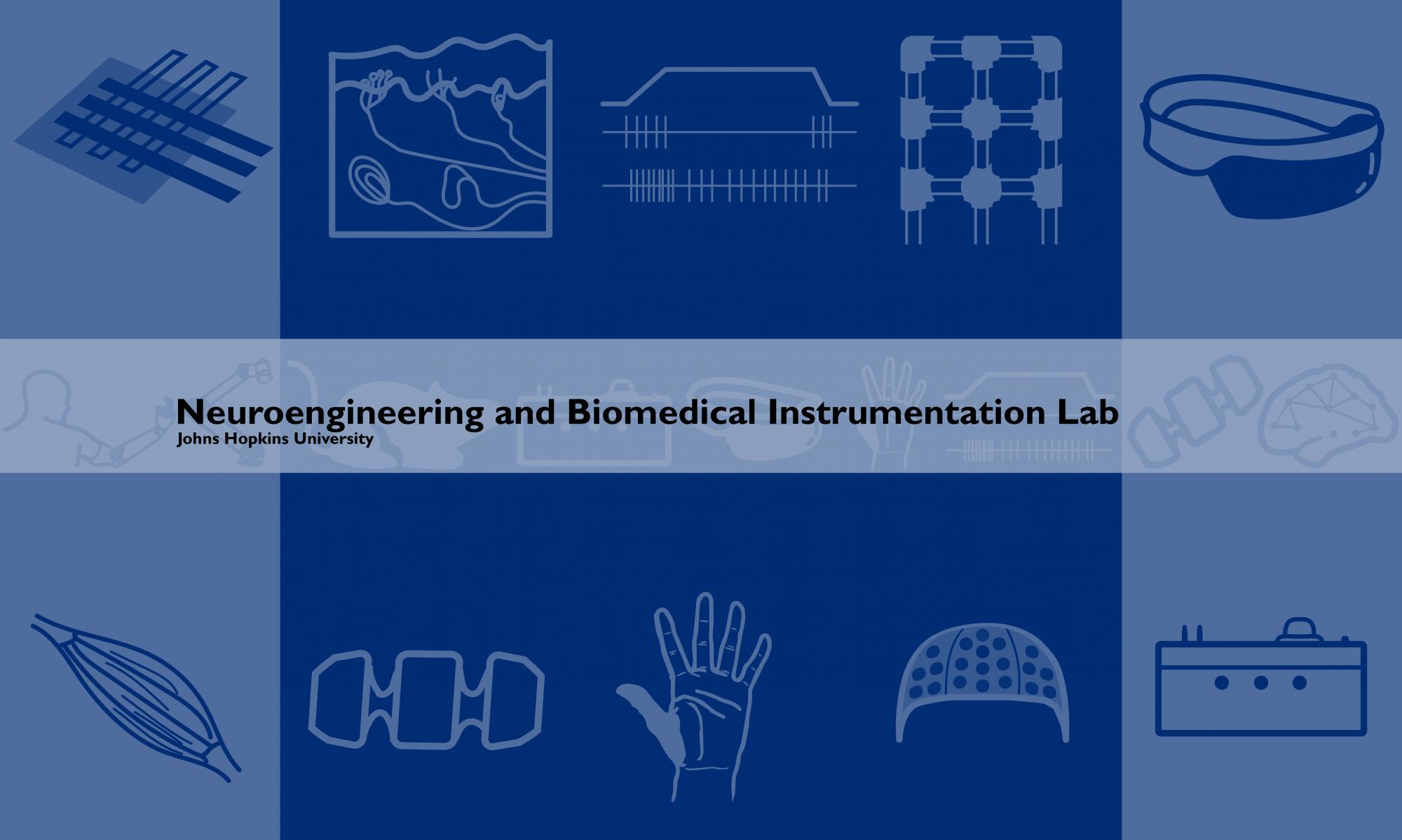 Neuroengineering & Biomedical Instrumentation Lab